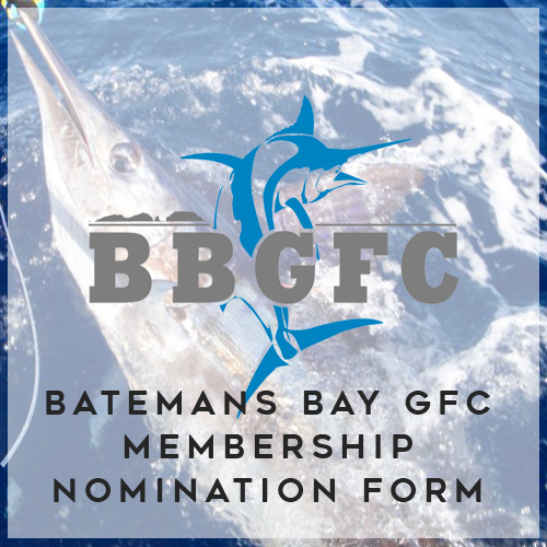 Membership Nomination
